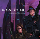 Nemezis: Web of Intrigue