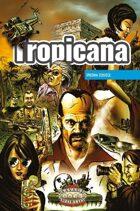 Tropicana: Prisma Service