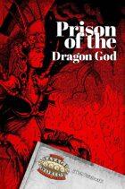 Prison of the Dragon God