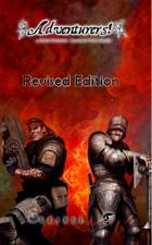 Adventurers! Revised Kickstarter Edition