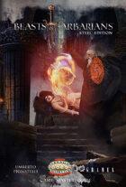 Beasts & Barbarians Steel Edition Bundle [BUNDLE]