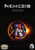 Nemezis Adventure Edition Update and One-Shot Adventure