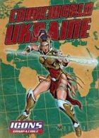 Comicworld Ukraine