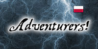 Adventurers! PL