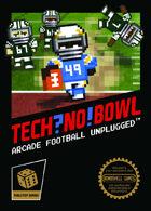 TECH?NO! BOWL: Arcade Football Unplugged