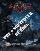 Accursed: World of Morden Softcover Bundle [BUNDLE]