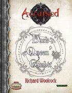 Accursed: Dark Queen's Gambit