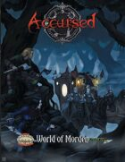 Accursed: World of Morden