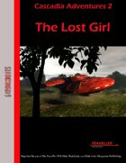 Cascadia Adventures 2: The Lost Girl