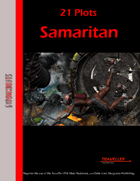 21 Plots: Samaritan