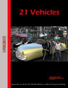 21 Vehicles