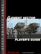 Clement Sector Player's Guide
