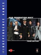 Hub Federation Navy