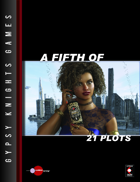 A Fifth of 21 Plots