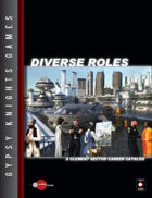 Diverse Roles: A Clement Sector Career Catalog