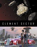 Clement Sector Referee Screen Panels (Portrait)
