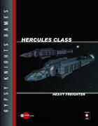 Hercules-class Heavy Freighter