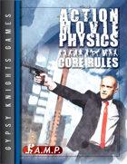 Action Movie Physics
