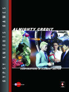 Almighty Credit: Corporations in Clement Sector