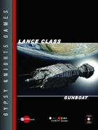 Lance-class Gunboat