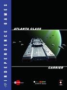 Atlanta-class Carrier