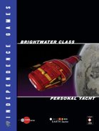 Brightwater-class Personal Yacht