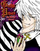 Gothic Prince(yaoi)part1