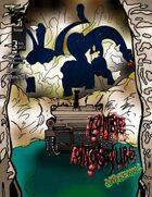 Zombie Dinosaurs Awakening Issue #3