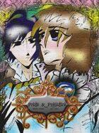 Pride and Prejudice(yaoi)