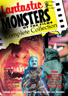 Fantastic Monsters of the Films