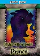 Nights with a Desert Prince(yaoi)