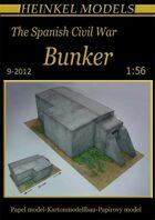1:56  Spanish Civil War Bunker