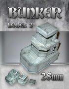 Bunker Model2