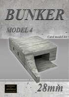 Bunker Model4