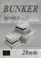 Bunker Model5