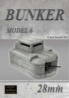Bunker Model6