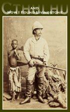 Cthulhu and How I Found Livingstone