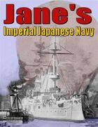Jane's The Imperial Japanese Navy