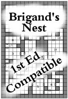 Brigand's Nest