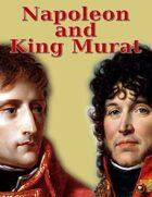 Napoleon and King Murat