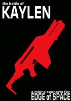 The Battle of Kaylen