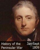 A History of the Peninsular War 1809 Volume 2