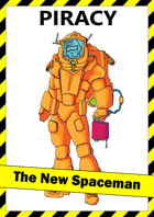Piracy: The New Spaceman