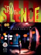 The Boy Who Made Silence #5