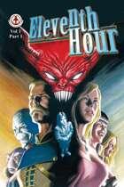 Eleventh Hour V1 #1