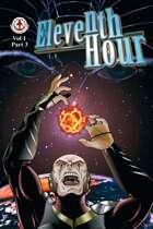 Eleventh Hour V1 #3
