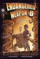 Endangered Weapon B: Mechanimal Science