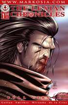 The Lexian Chronicles #1