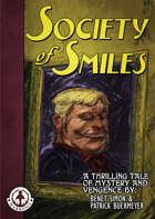 Society of Smiles #1