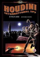 Houdini: International Spy